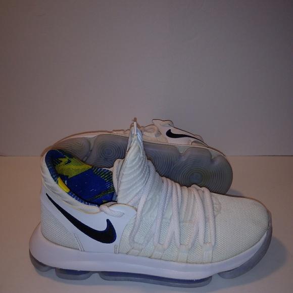 Nike Shoes   Zoom Kd 10 Lmtd Nba Gs